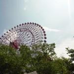 大阪梅田駅周辺で、お写んぽ♪