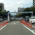 京都へ行って駐車場選びに迷ったらまずここ。京都御池地下駐車場。