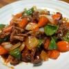 超簡単でとびきりおいしい酢豚の作り方。