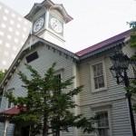北海道2泊3日の旅。最終日は札幌市内観光。