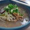 並んでも絶対食べたい!札幌ラーメン、麺屋 彩未(めんや さいみ)。
