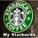 スタバのMy Starbucksに登録は済んでますか?まだならサクッと登録しましょう!