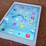 iPad Airを1年間使ってみて良かったことなど、思いつくことを書いてみた。