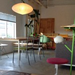 全部全部欲しい!名作椅子や創作椅子をたずねて、大阪・京都を走って来た。