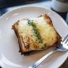 [スタバ季節のおすすめ] ラザニアが新登場!ガッツリ食べたい方に大人気!