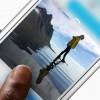 iPhone6sの新機能3D-Touch。ディスプレイを押す圧力の違いを微妙に感知する新感覚の操作感が楽しそう。