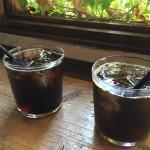 [残念ながら閉店しました] クランプコーヒーサラサ。京都二条城近くにある隠れ家カフェで生き返ったよ。