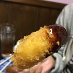 いい~味してます!辰口にある「幡生の荘(はたおのしょう)」は、どれを食べてもレベル高し。