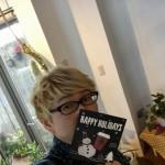 スタバから「クリスマスプレゼント」。キタ―――。