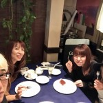 [地元グルメ]雰囲気バツグン!粟津駅前のレストラン「ペティ・ルゥ」。丁寧な料理で会話も弾むぞ。