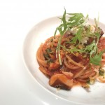 石川県輪島市にあるイタリアン「アユート」。繊細で優しいアユートの料理がバツグンにうまい!