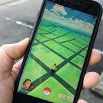 Pokémon GO、ポケストップ近くに隠れているポケモンを探す機能が実装。隠れているポケモンを探しやすくなりました。