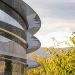 Apple、新社屋「Apple Park」に4月から入居開始。一般に開放するカフェやストアも併設。