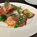 [地元グルメ] 金沢市泉野「パリミラ」。いつ行っても最高のパスタが食べられるぞ!