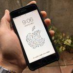 Apple WWDC 2017 公式サイトの壁紙をiPhone・iPadの待受けに出来るよ。
