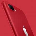 ソフトバンク、赤いiPhone7「RED Special Edition」の価格発表!3月25日午前10時より発売開始へ。