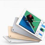 ソフトバンク、新型iPadの発売を3月31日午前10時よりと発表。機種代金も実質0円から。