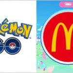 Pokémon GO、ゴールデンウィークはマクドナルドでポケモン出現率アップ!