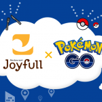 Pokémon GO、今度はファミレスの「ジョイフル」がポケストップだぁー!