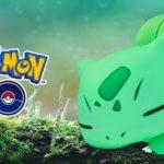 Pokémon GO、今度は「くさタイプ」のポケモン祭りだぁー。5月6日早朝より。